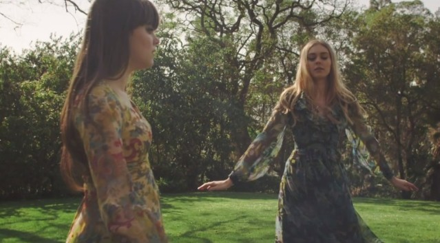 "First Aid Kit - ""My Silver Lining"" video"