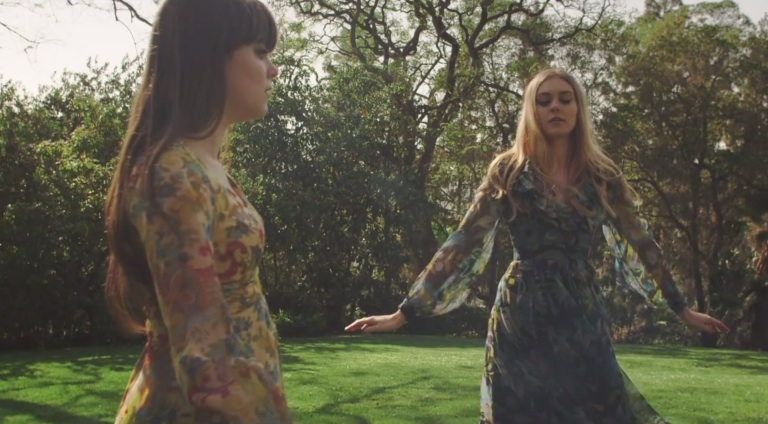"""First Aid Kit – """"My Silver Lining"""" Video"""