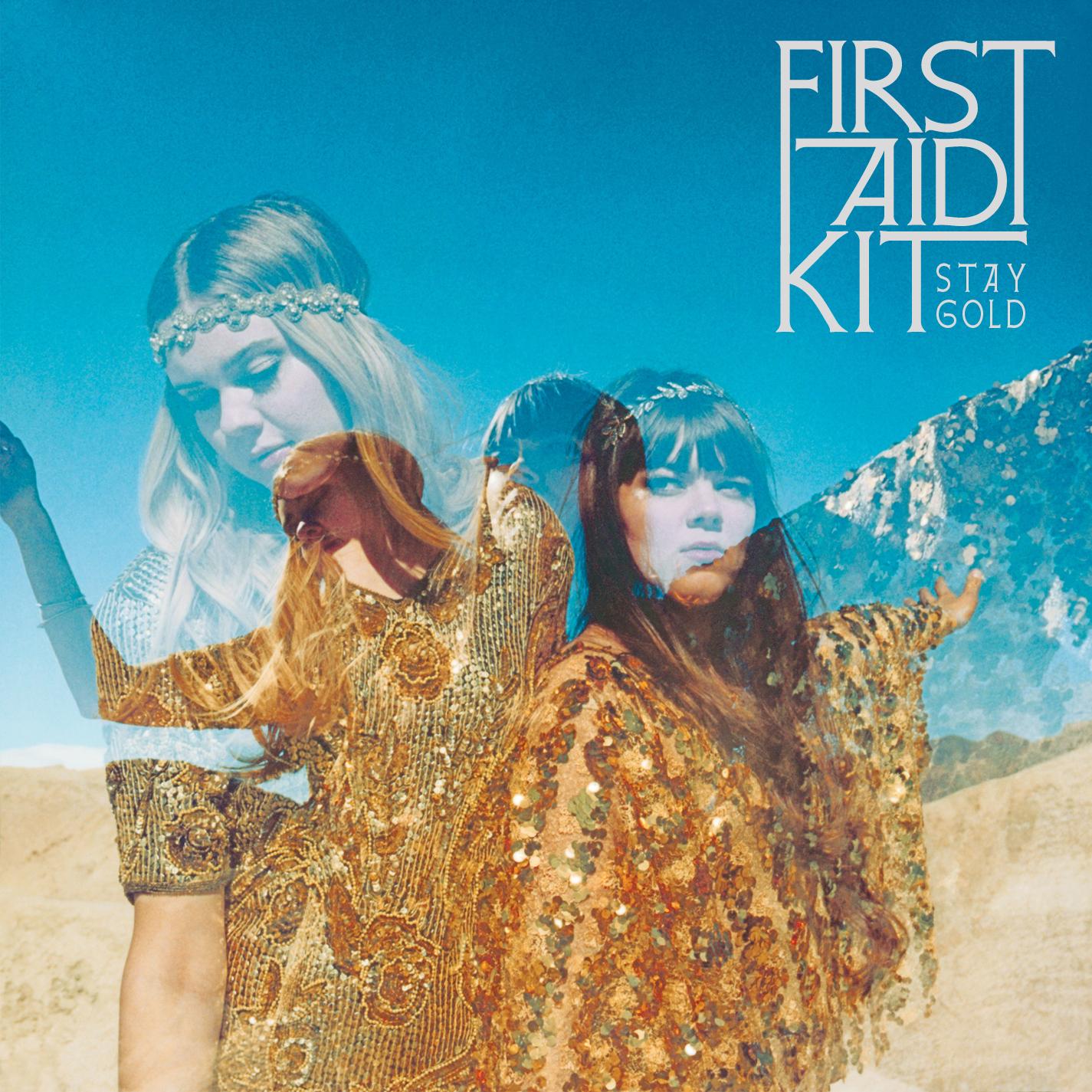 """First Aid Kit – """"Cedar Lane"""""""