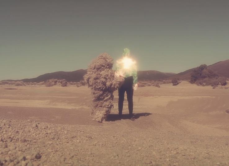 """Flying Lotus – """"Phantasm"""" Video"""