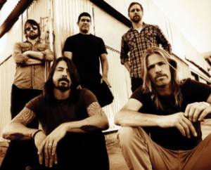 Foo Fighters LP8 Details: 8 Songs In 8 Cities, Feat. Local Legends, Out This Fall