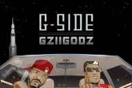 Stream G-Side <em>Gz II Godz</em>