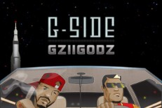 G-Side - Gz II Godz