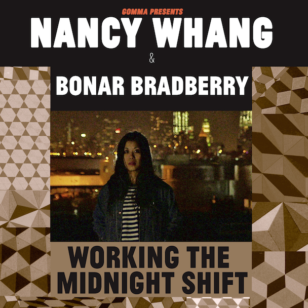 "Nancy Whang & Bonar Bradberry – ""Working The Midnight Shift"" (Donna Summer Cover) (Stereogum Premiere)"