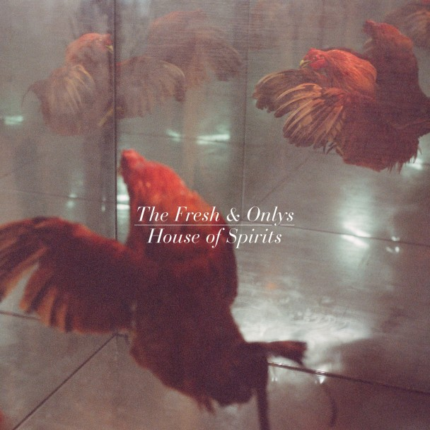"The Fresh & Onlys – ""Who Let the Devil"""