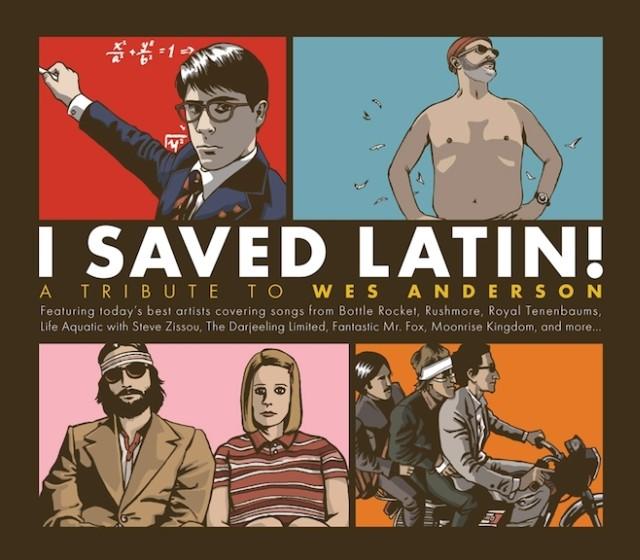 I Saved Latin