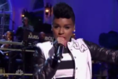 Watch Janelle Monáe On <em>The Maya Rudolph Show</em>