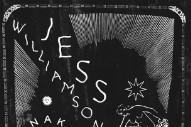 """Jess Williamson – """"Snake Song"""""""