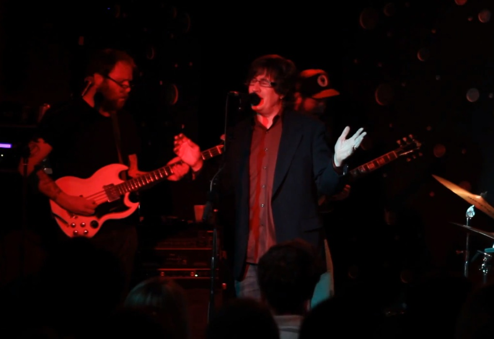 "Watch John Darnielle, Justin Vernon, & Megafaun Cover Grateful Dead's ""Friend Of The Devil"""