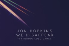 "Jon Hopkins - ""We Disappear"""