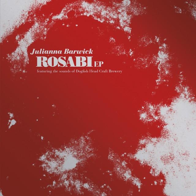 Julianna Barwick - Rosabi