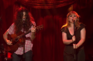 Watch Kurt Vile Cover Neil Young&#8217;s &#8220;Albuquerque&#8221; On <em>RocKwiz</em>