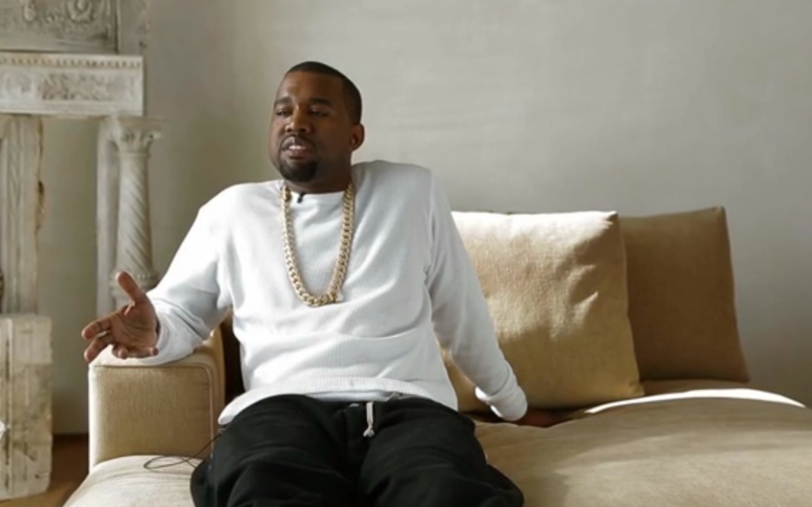 Watch Kanye Discuss J Dilla In Stones Throw Doc Outtake