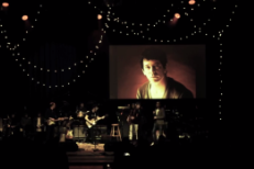 """Watch Kevin Drew Cover Lou Reed's """"What's Good"""""""
