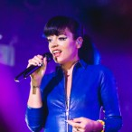 Photos: Lily Allen @ Highline Ballroom, NYC 5/15/14