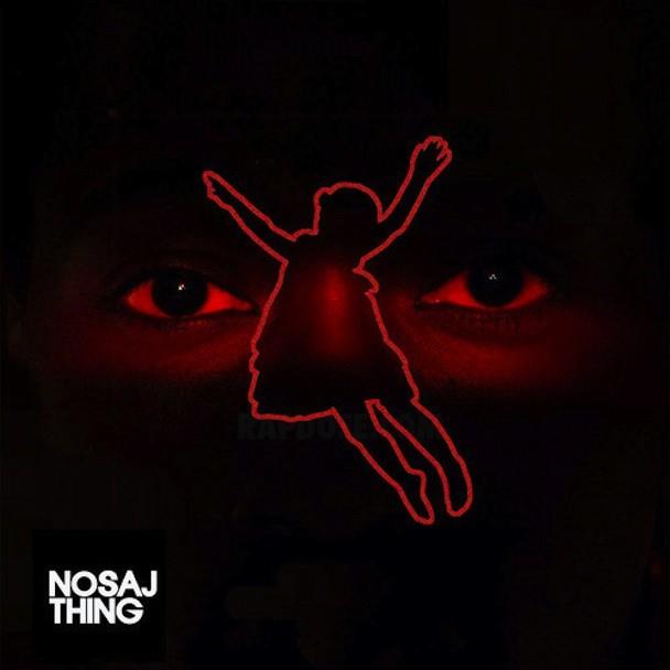 """Little Dragon - """"Klapp Klapp Nosaj Thing Remix"""""""