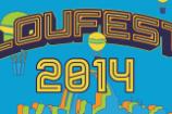 LouFest Lineup 2014