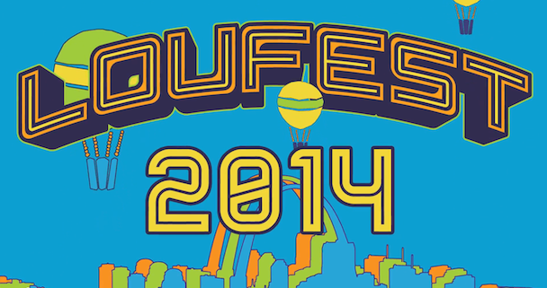 LouFest Lineup 2014