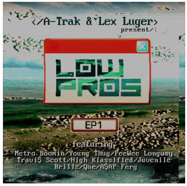 Download Low Pros <em>EP1</em>