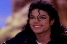 "Michael Jackson & Justin Timberlake – ""Love Never Felt So Good"" Video"