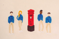 "Metronomy – ""Reservoir"" Video (Stereogum Premiere)"