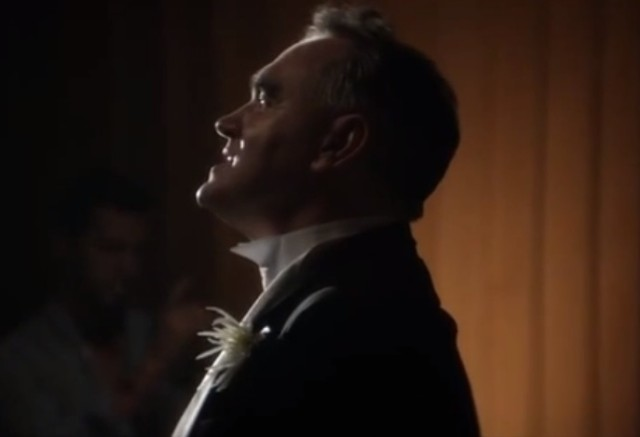 "Morrissey - ""The Bullfighter Dies"" video"