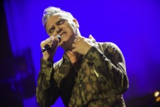 Morrissey at Balboa Theatre
