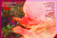 Stream Oliver Wilde <em>Red Tide Opal In The Loose End Womb</em> (Stereogum Premiere)