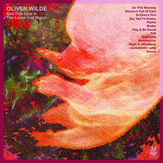 Oliver Wilde album