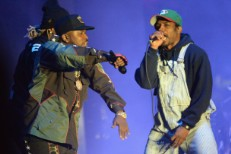 OutKast at Coachella