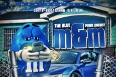 Mixtape Of The Week: PeeWee Longway <em>The Blue M&#038;M</em>