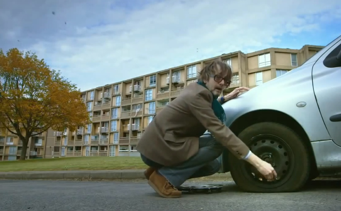 Watch The Trailer For The Pulp Documentary