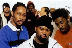 Raekwon And RZA Reach Truce