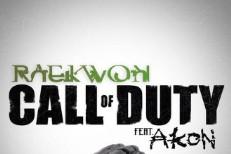 "Raekwon – ""Call Of Duty"" (Feat. Akon)"