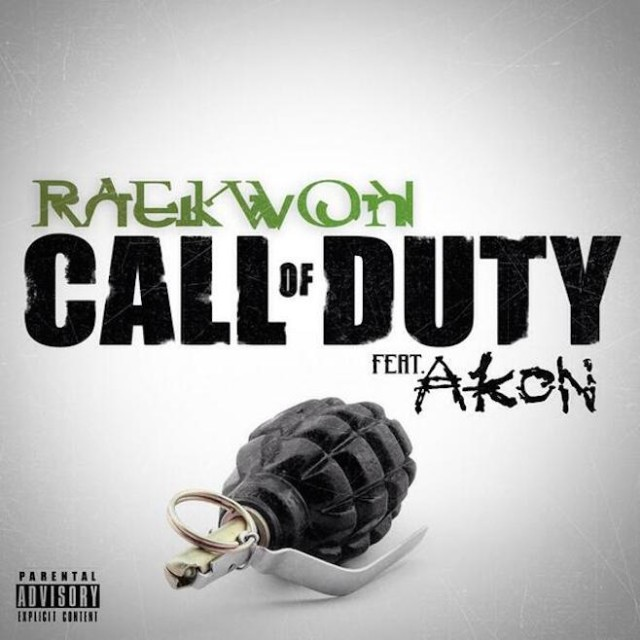 "Raekwon - ""Call Of Duty"""