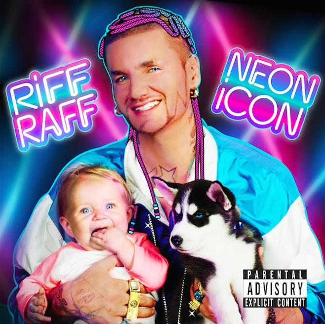 "Riff Raff – ""Kokayne"" (Prod. Diplo)"