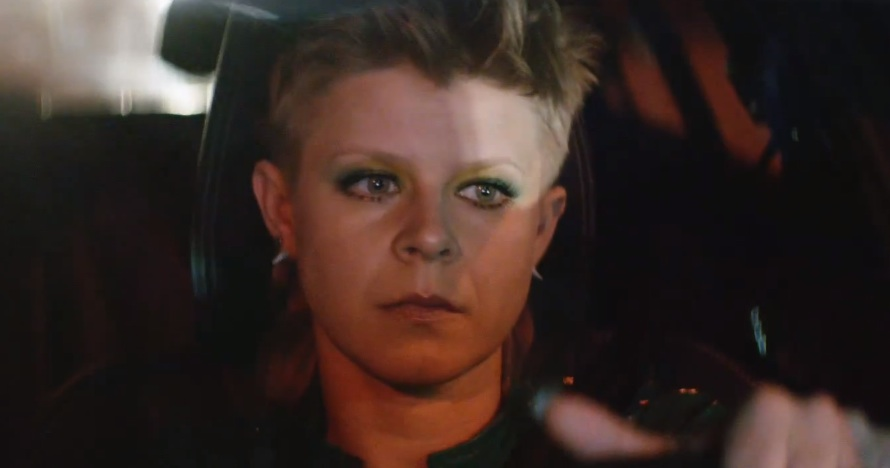 "Watch Robyn's Short Film For Volvo Featuring New Song ""Monument"""
