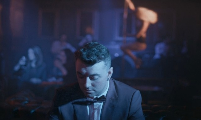 """Sam Smith - """"Leave Your Lover"""" video"""