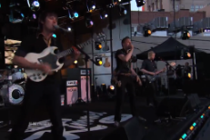 Watch Franz Ferdinand Play <em>Kimmel</em>