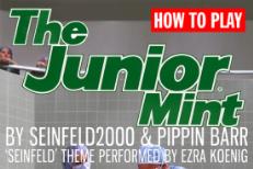 The Junior Mint