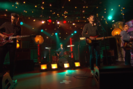 Watch Tokyo Police Club Play VH1&#8217;s <em>Big Morning Buzz</em>