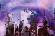 "Dinowalrus – ""Tropical Depression"" Video (Stereogum Premiere)"