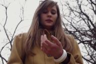 "Secret Cities – ""Bad Trip"" Video (Stereogum Premiere)"