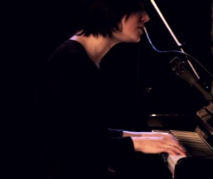 Watch Sharon Van Etten Cover Bruce Springsteen At The Stone Pony