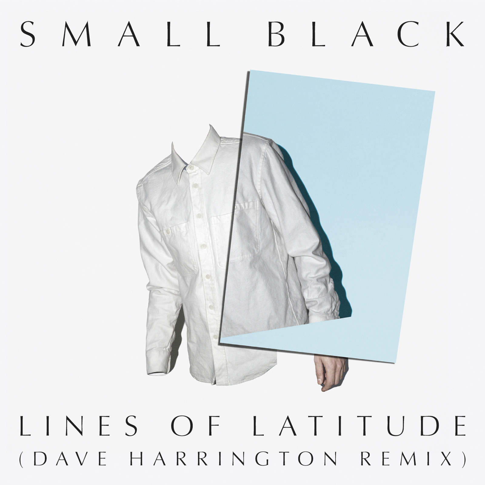"Small Black - ""Lines Of Latitude"""