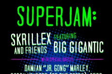 Skrillex, Janelle Monaé, Warpaint, Chance The Rapper, Thundercat To Join Forces For Bonnaroo Superjam