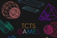 "TCTS – ""You"" (Feat. Sam Sure) (Stereogum Premiere)"