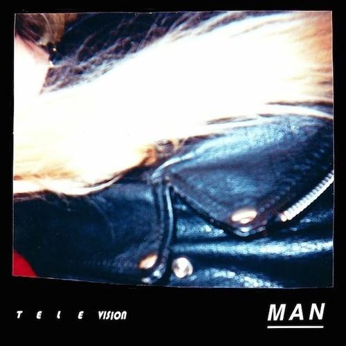 """Naomi Punk – """"Television Man"""""""