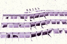 """The Antlers - """"Hotel"""""""
