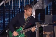 The Black Keys on Letterman